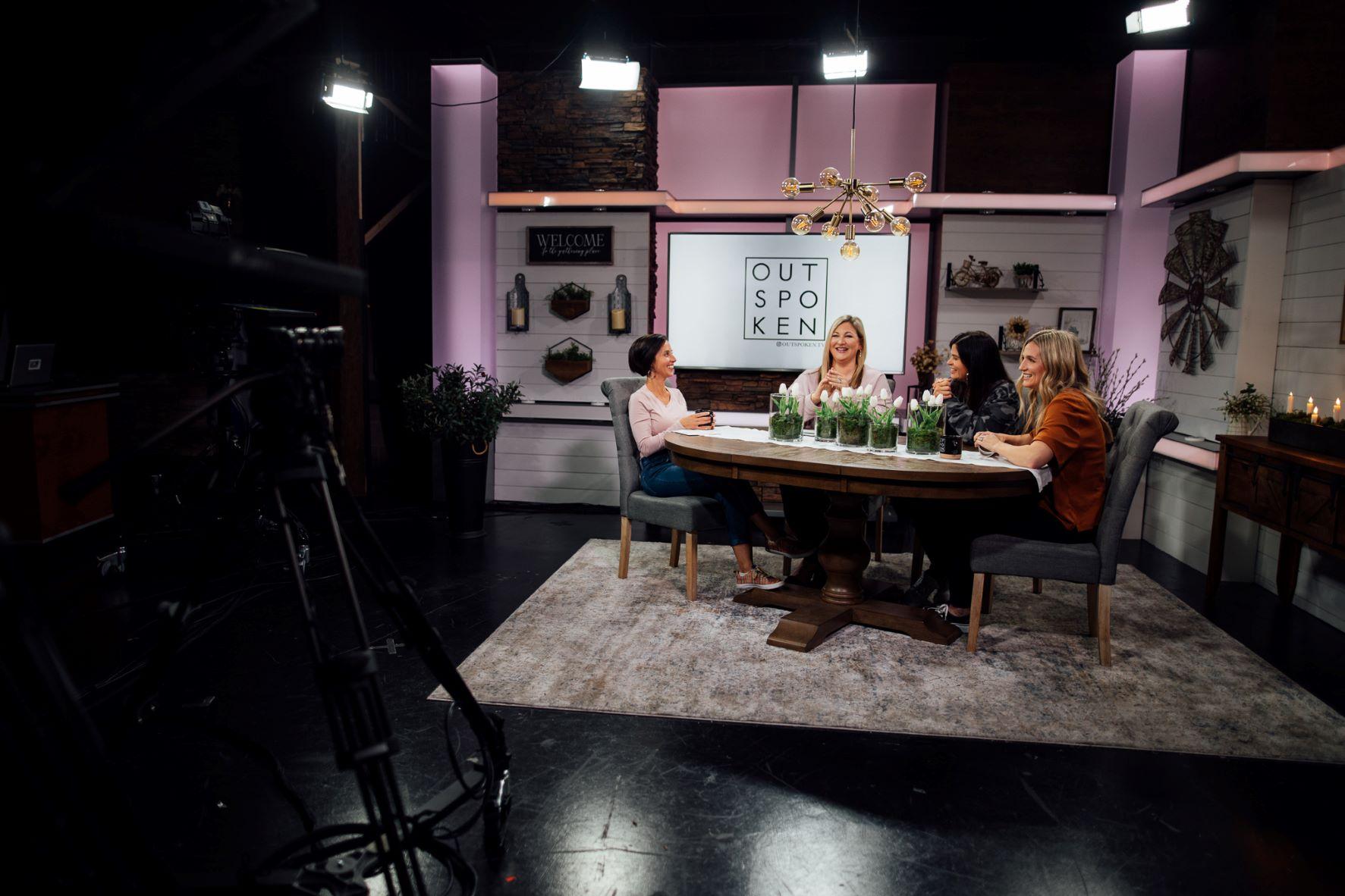 female talk shows